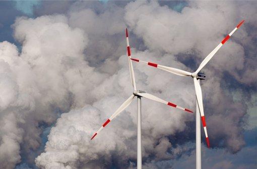 Nach Ansicht der EU-Kommission sollte Deutschland auf Windenergie setzen. Foto: