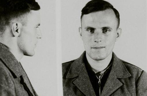 Der Mann, der Hitler sein will