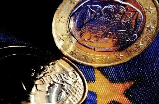 Der finanzielle Kollaps kommt näher