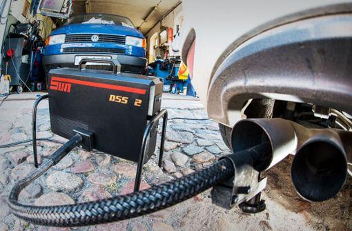 Bosch muss Dieselunterlagen herausgeben