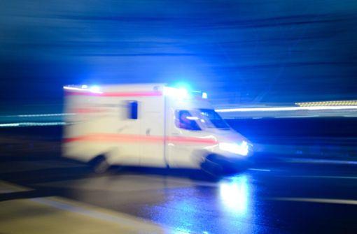 55-Jähriger stirbt bei Arbeitsunfall in Singen