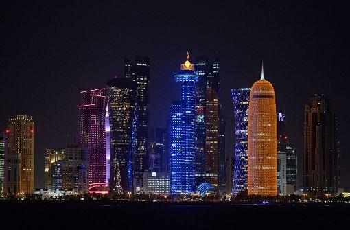 Emirate offenbar verantwortlich für Hackerangriff auf Katar