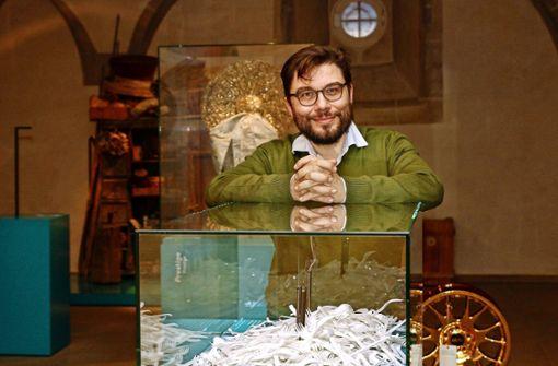 Freier Eintritt lockt ins Museum der Alltagskultur
