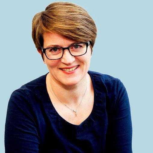 Wochenendmagazin: Anja Tröster (aja)