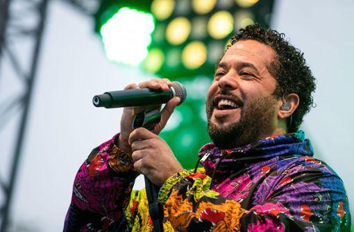 Adel Tawil bringt den Optimismus mit