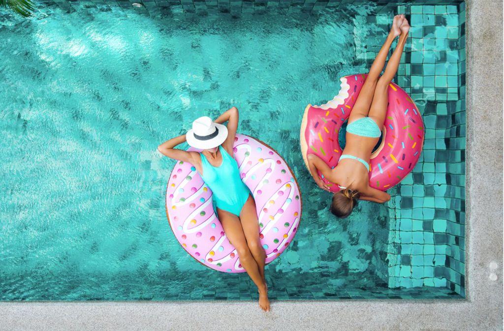 Mit guter Urlaubsplanung können Sie 2020 noch besser entspannen. (Symbolbild) Foto: Shutterstock/Alena Ozerova