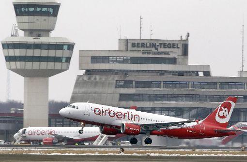 Air Berlin gibt Mallorca-Flüge auf