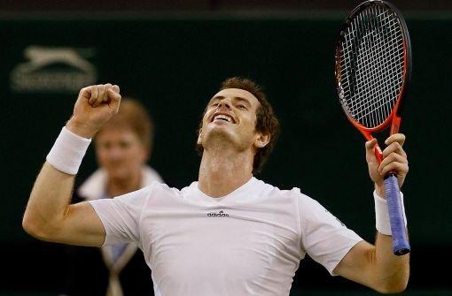 Murray und Djokovic bestreiten Finale