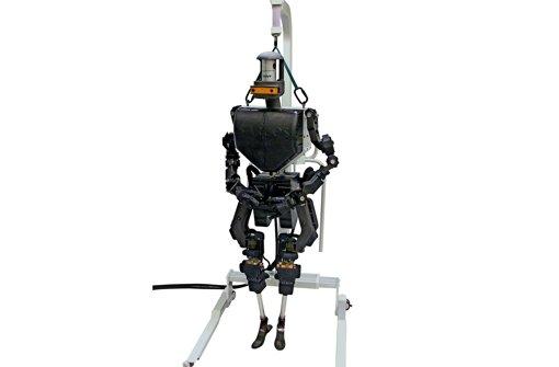 Humanoide Roboter lernen zu improvisieren