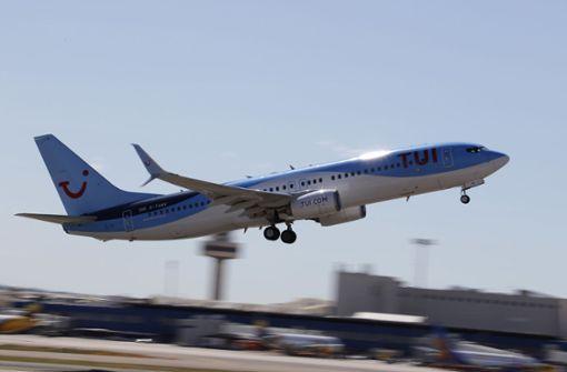 Tui fliegt ab Mitte Juni wieder nach Portugal