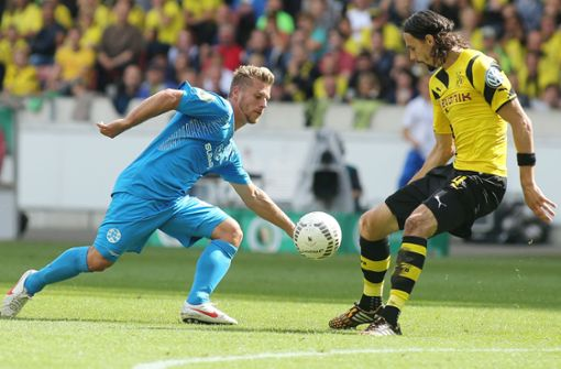 Was  Gerrit Müller an der Bezirksliga Stuttgart reizt