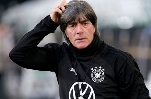 """Hantel-Unfall des Bundestrainers war """"nicht so ungefährlich"""""""