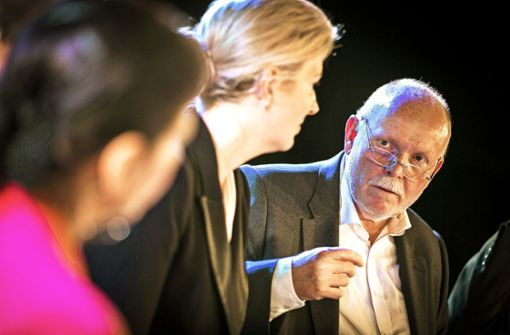 Kampf  in Stuttgarter  Sozialunternehmen geht in die zweite Runde