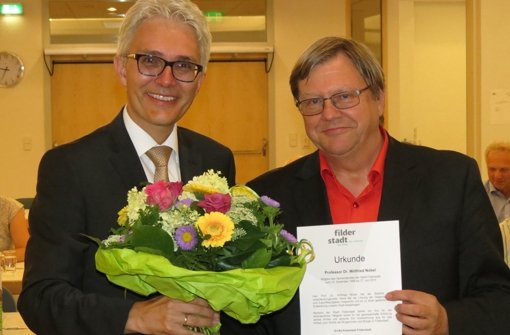 Nobel verlässt Gemeinderat