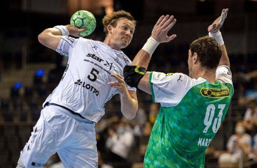 Vorhang auf für die Handball-Königsklasse