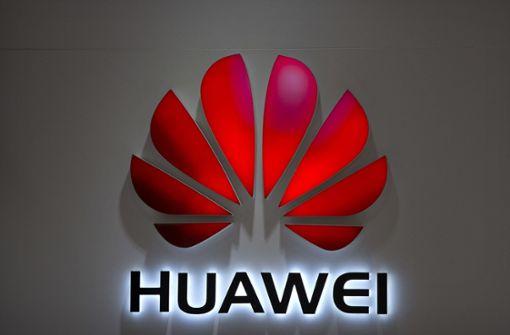 USA lässt Finanzchefin von Huawei in Kanada verhaften
