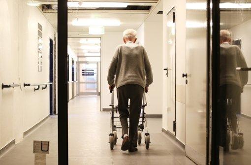 Patienten, Pflegekräfte und Ärzte sind zufrieden mit der Selbstverwaltung des Krankenhauses von Einbeck. Foto: dpa