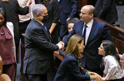 Israels neue Regierung hat ehrgeizige Ziele
