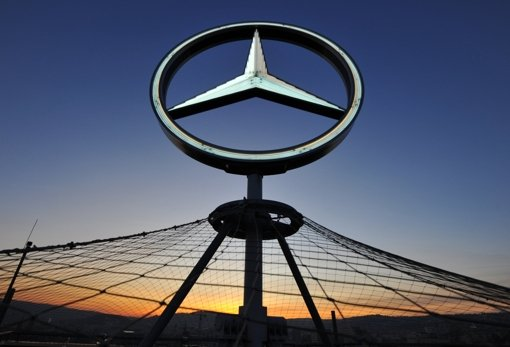 Mitarbeiter von Daimler-Tochtergesellschaften sind verärgert. Foto: dpa