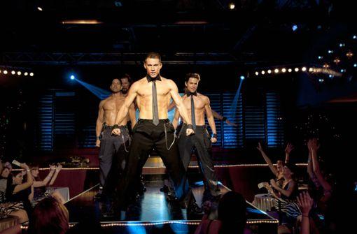 Stripper-Film mit Channing Tatum wird zum Musical
