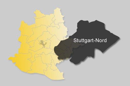 So hat Stuttgart-Nord gewählt