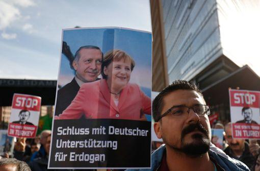 Stadt Köln warnt erneut vor Besuch an Moschee