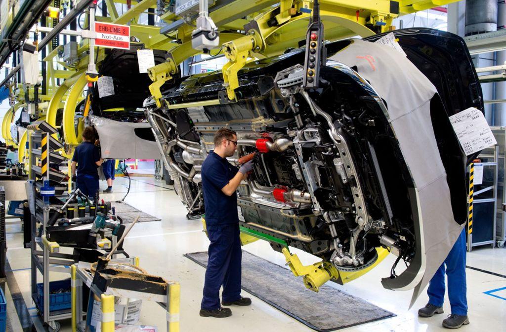 Arbeit statt Urlaub: Für Schüler und Studenten bieten Betriebe in der Region Stuttgart zahlreiche Ferienjobangebote. Foto: dpa