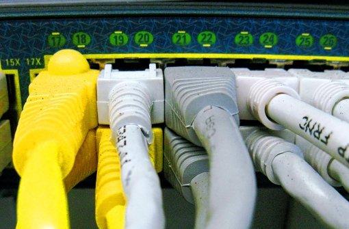 Internet-Ausbau: Auf breiter Front Ärger über Telekom