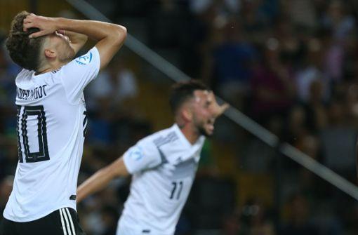 Kein Titel – Deutschland verliert Finale gegen Spanien