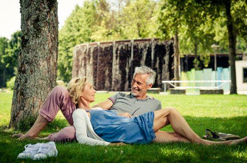 Genießen und Entspannen in Bad Dürrheim