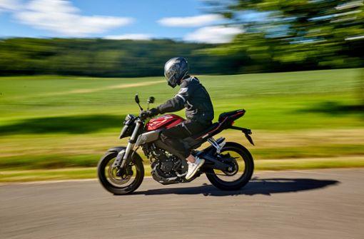 So wenig Motorradunfälle wie seit Jahren nicht mehr