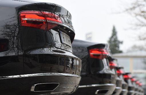 Audi-Skandal: 1.700 Autos in Österreich betroffen