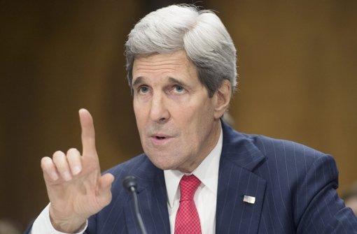 US-Reporter in Syrien freigelassen