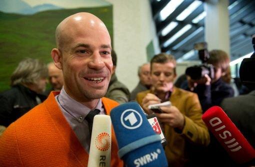 Freispruch für gedopten Radprofi in Betrugsprozess am Landgericht Stuttgart