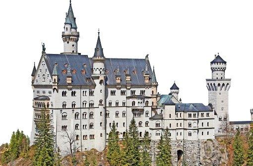 Mythos Neu-Wahnstein