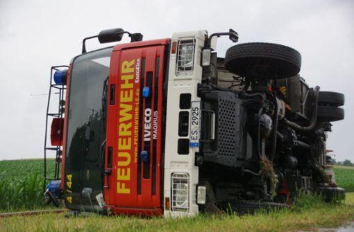 Neues Feuerwehrauto kommt wohl aus Österreich