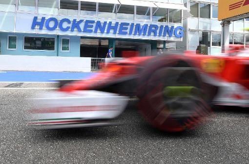 Keine Verluste für neuen Formel-1-Vertrag
