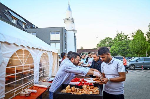 Corona bremst auch den Ramadan aus