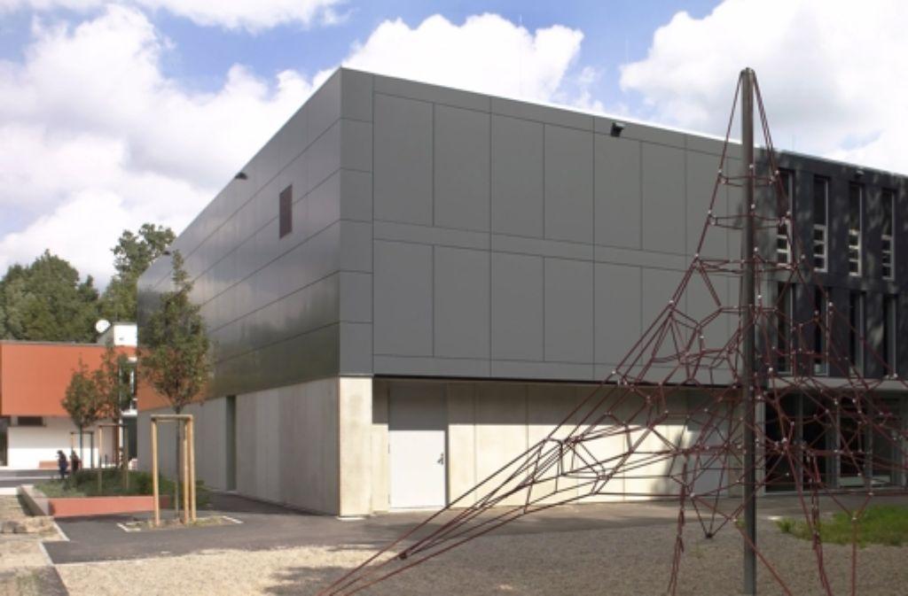 Architekturbüro Sindelfingen eines 122 die anlage für afrikanische menschenaffen in