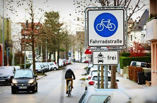 Hindenburgstraße bedarf einer Erklärung