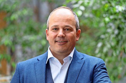 Ludwigsburger IHK-Chef sieht Krise als Chance