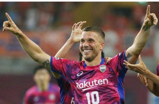 Lukas Podolski kritisiert Köln-Fans scharf