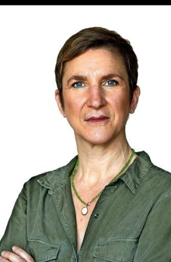 Politik/ Baden-Württemberg: Carola Fuchs (cls)