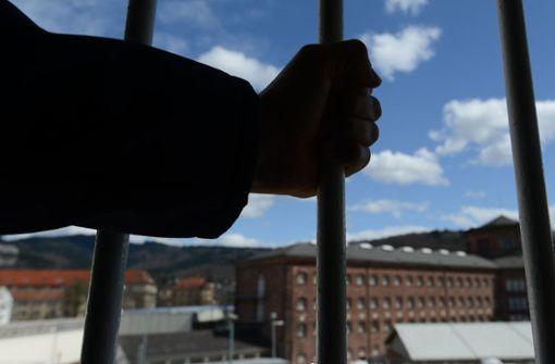 Entflohener Straftäter wieder in Haft