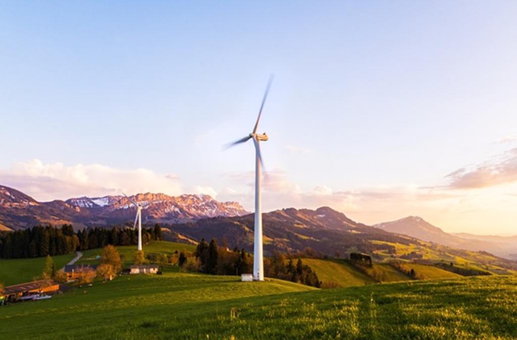 """Strom aus immer mehr nachhaltigen Energiequellen: Mit einem """"Strommix"""" wird die anteilige Zusammensetzung des erzeugten Stroms nach Energiequellen in Deutschland bezeichnet. Der deutsche Strommix setzt sich... Foto: Pixabay"""
