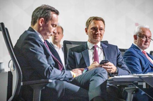 Fünf Lehren aus dem FDP-Bundesparteitag