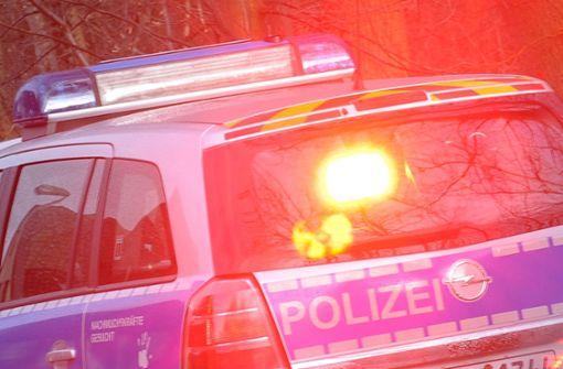 Polizei zieht Raser aus dem Verkehr