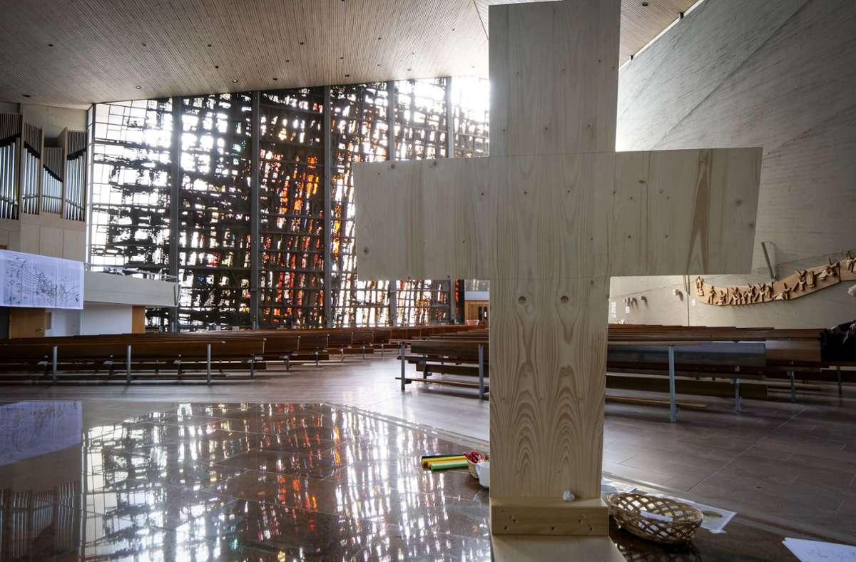 Das Vatikan-Verbot löst hitzige Diskussionen innerhalb der katholischen Kirche aus. Foto: /Simon Granville