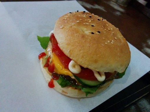 Das ist Stuttgarts beste Burger-Bude