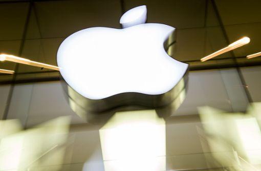 Tech-Giganten fahren Milliarden ein